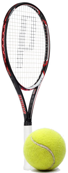 SLS is used in design of tennis rackets.