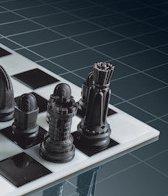Tough black SLA resin at Laser Prototypes