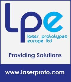 Rapid Prototyping Bureau - LPE
