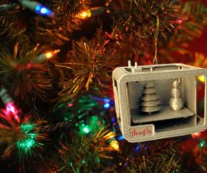 3D Printer Christmas