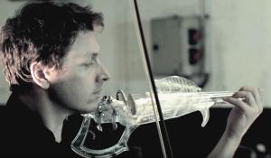 SLA violin